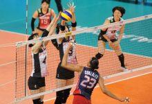 Japón supera a RD en un cerrado duelo