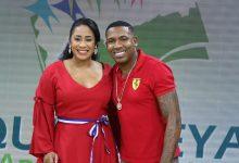 Toxic Crow y Noemí Mieses le dan vida a la canción de la Olimpiada Nacional de Lectoescritura