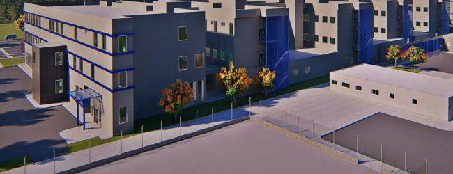 """OISOE ANUNCIA """"CONSTRUCCIÓN HOSPITAL REGIONAL EN SAN FRANCISCO"""""""