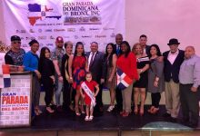 Denuncia Boicot contra Gran Parada Dominicana del Bronx