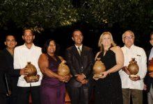 Décima entrega de Premios Atabey