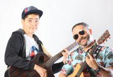 """Ariel Núñez, 16 años, debuta con tema """"Eres Tú"""""""