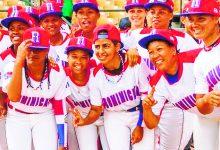 Béisbol RD femenino se prepara para Mundial