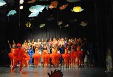 Espectacular cierre periodo docente, Escuela de Bellas Artes del Centro Cultural Narciso González