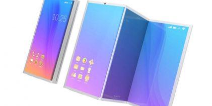 Huawei quiere lanzar un teléfono plegable antes que Samsung