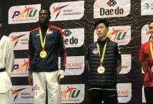 Luis y Bernardo Pie ganan 4 medallas, dos oro y 2 de plata