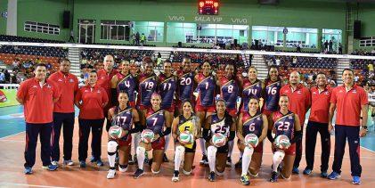 RD vence a Puerto Rico y clasifica para Panam 2019