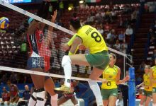 RD vs Brasil chocan hoy en semifinal de la Copa