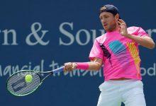Andy Murray cae en primera ronda del Abierto de Cincinnati
