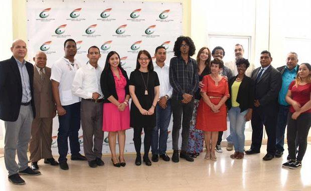 Cultura entrega el Premio Joven Feria del Libro