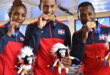 Del Orbe aporta oro en judo, el país suma otras 4 de bronce