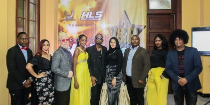 Premios V&P celebró su primera entrega