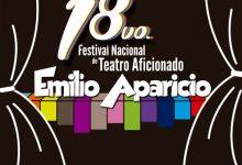 """Festival Nacional de Teatro Aficionado Emilio Aparicio"" 2018"