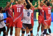 La selección dominicana se despide del Mundial de voleibol masculino con 0-5