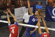 Voleibol masculino dominicano tiene gran reto en el Mundial FIVB 2018