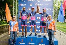 Ciclismo Sigma 2018