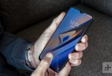 Los teléfonos OnePlus 6T y Galaxy S9