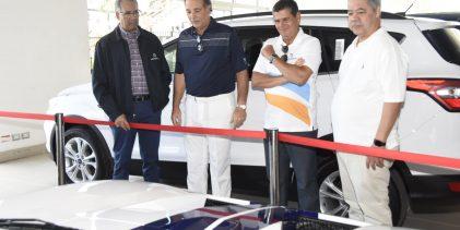 Expomóvil Banreservas cierra con RD$7,000 millones