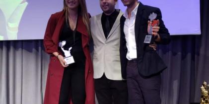 Room Grupo Creativo gana 3 premios Fepi