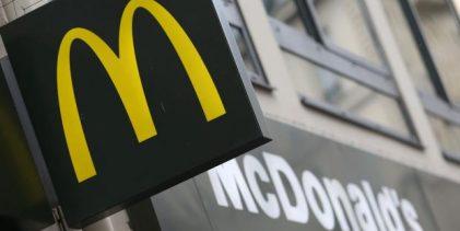 McDonald's planea reducir desempleo juvenil