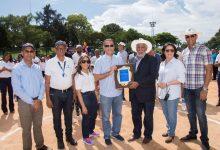 Banreservas inaugura Juegos Deportivos 2018