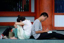Japón, alquilan familias por la soledad
