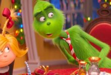 Llego 'The Grinch' Santo Domingo