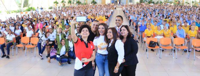 Dos mil jóvenes sensibilizados en prevención de embarazos e ITS en Valverde