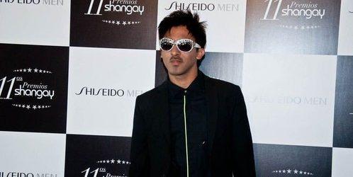 Jazz Vilá es un actor, director, productor y dramaturgo