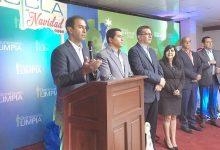DOMINICANA LIMPIA PRESENTA CONCURSO RECICLA EN NAVIDAD 2018