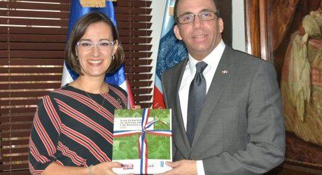Plan de gestión ambiental y riesgos apoyo PNUD