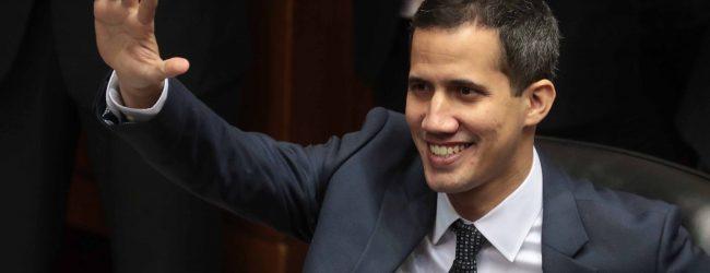 Quien es Juan Guaidó?