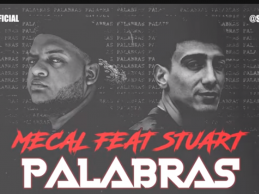 MECAL Feat Stuart – Palabras
