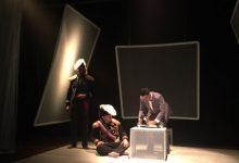 Obra teatral entre Trujillo y Lilís
