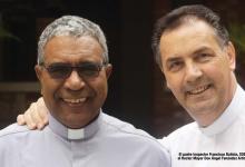80 Años Presencia Salesiana en República Dominicana