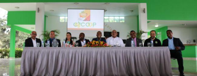 Rotundo éxito CNJCOOP 2do. Encuentro  Juventud Cooperativa