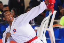 Deivis Ferreras, inspirado para triunfar en el karate de Lima