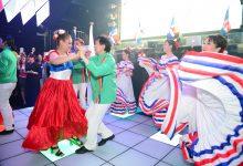 Dominicanos en Japón celebran Independencia Nacional