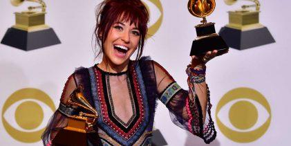 La lista de ganadores de los premios Grammy 2019