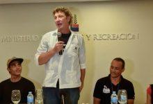 60 atletas verán acción en la Playa Cabarete