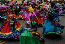 Ministerio de Cultura tendrá Carnaval Nacional