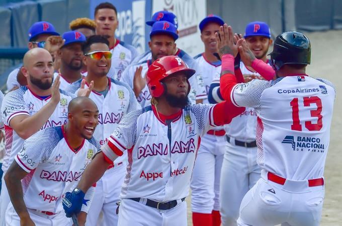 Panamá gana Serie del Caribe