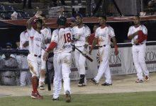 Panamá vence 4-2 a República Dominicana en la Serie del Caribe