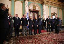 Medina juramenta a nuevos funcionarios