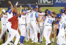 RD elimina a Puerto Rico de la Serie del Caribe