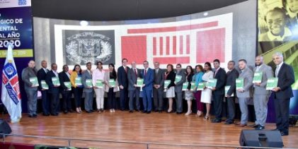 Navarro, pone en marcha Plan de Gestión Ambiental y Riesgos