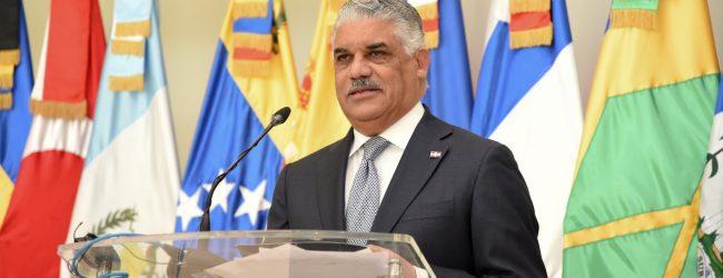 Canciller Vargas en visitas oficiales a Perú y Argentina