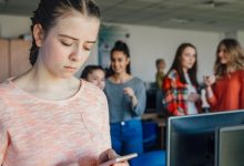 Adolescentes usan Google Docs para bullying