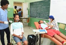 CDEEE realiza operativo médico en Nizao