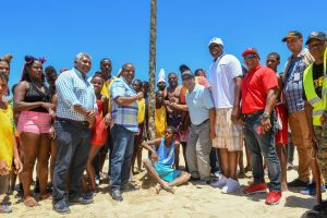 Campamentos Semana Santa 2019 superaron expectativas del Miderec